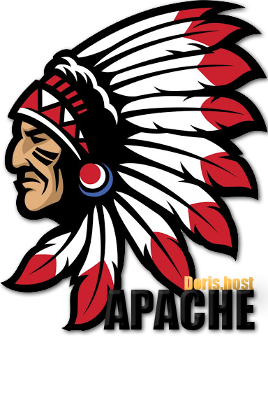 تاریخچه apache
