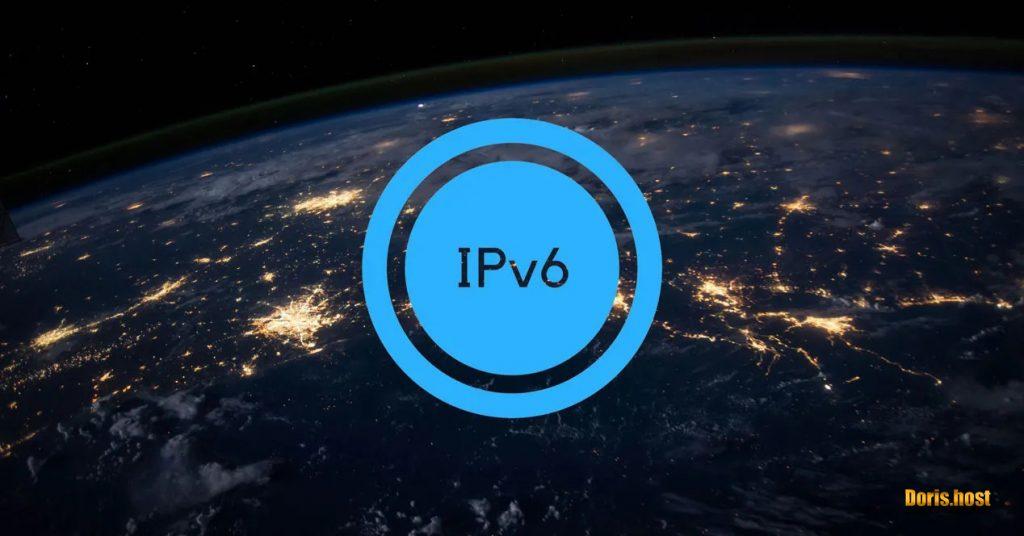 ipV6 چیست