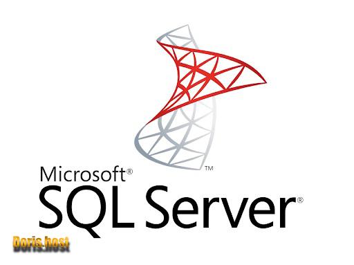 Microsoft SQLserver