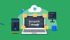 MongoDB چیست ؟
