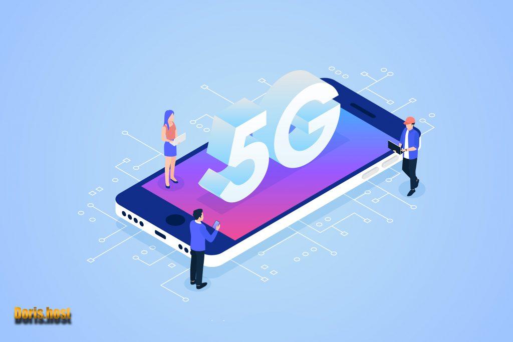 چه زمانی فناوری ۵G به صورت سازمانی آماده می شود؟
