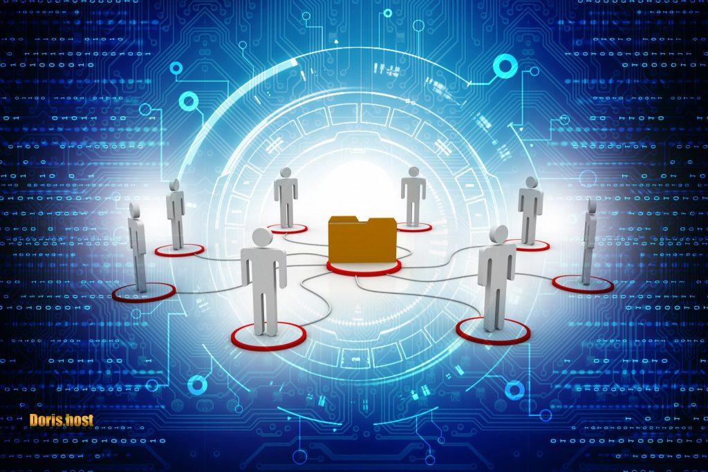 قابلیت سرویس دایرکتوری چیست ؟