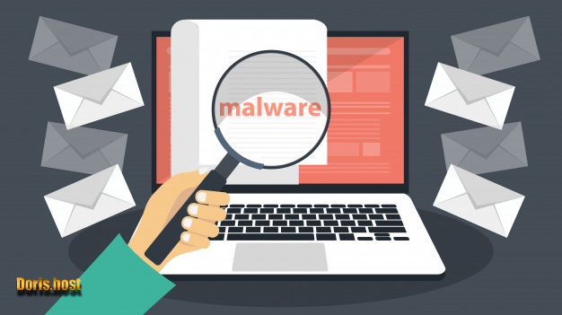 ویروس در Malware چیست؟
