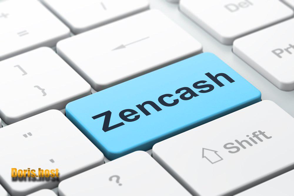 ویژگی های ZenCash