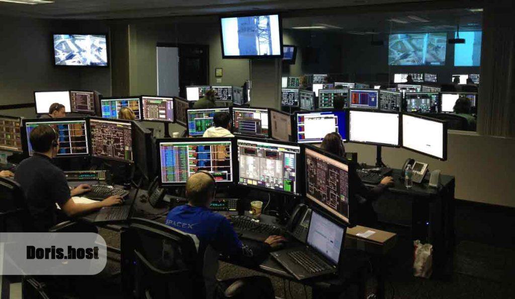 بهترین روش برای اجرای یک مرکز عملیات امنیتی