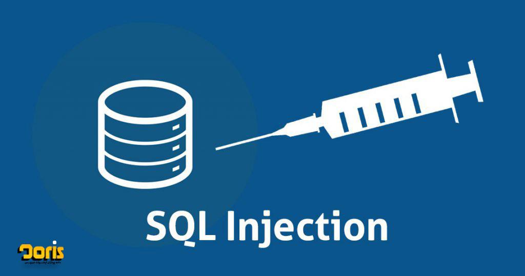 SQL injection در یک وب سایت چگونه عمل می کند؟