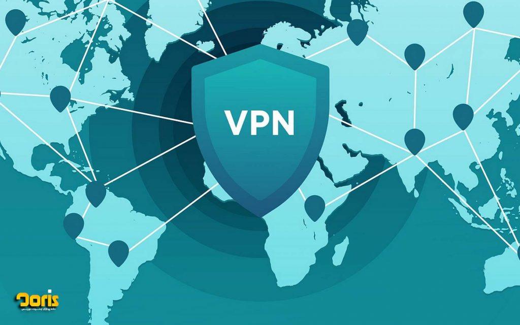 VPN چطور کار می کند؟