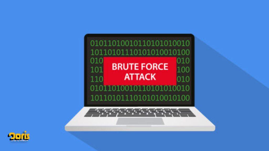 چگونه از حملات brute force جلوگیری کنیم؟