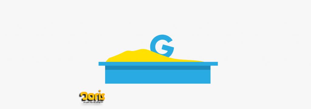 کارایی گوگل سندباکس