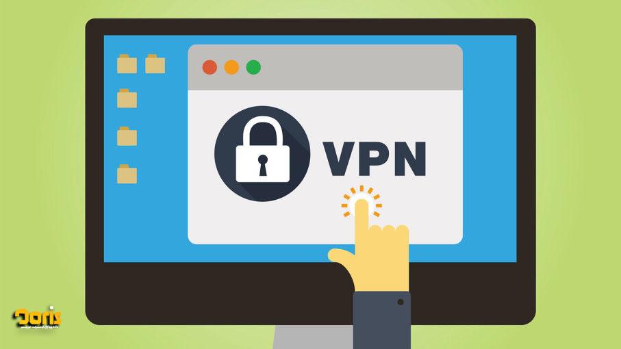 VPN فیلتر شکن چطور کار می کند؟