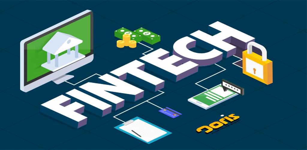 Fin tech چیست ؟
