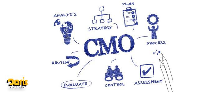 پیدایش CMO
