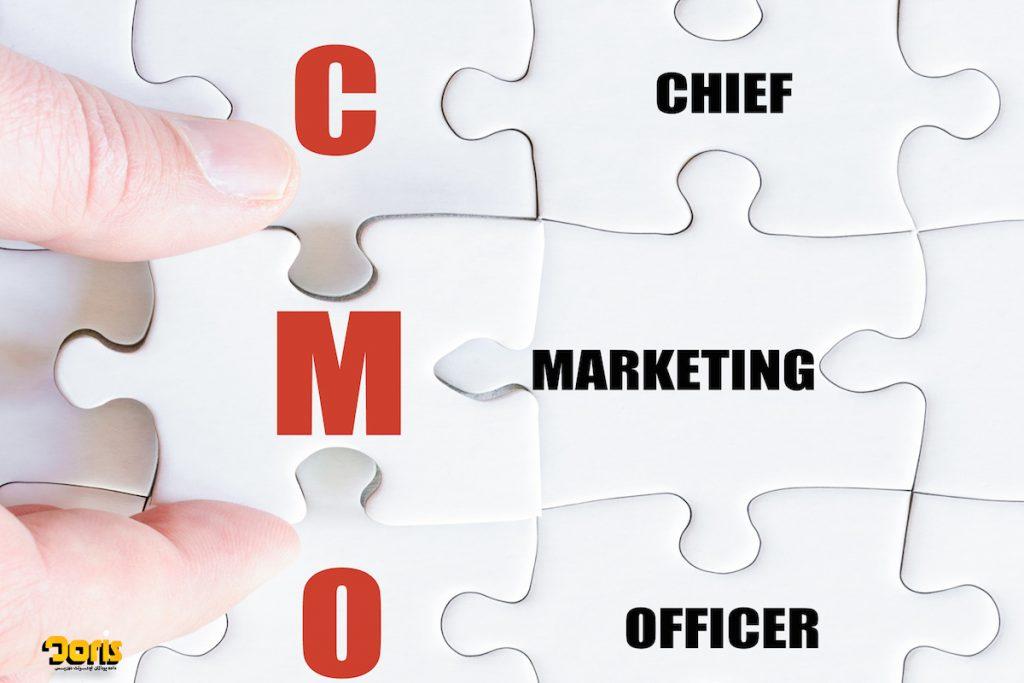 شرح شغل مدیر اجرایی CMO