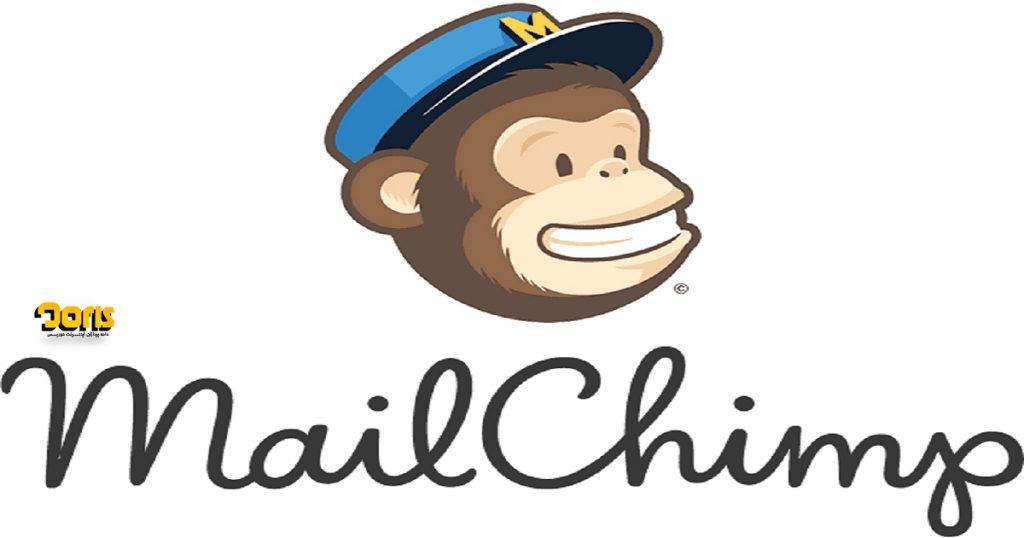 کاربرد Mail Chimp